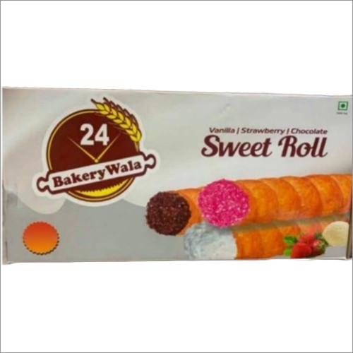 Sweet Cream Roll