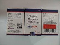 TAFSURE Tablet