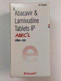 ABEC L Tablet