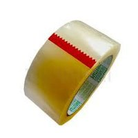 Opp Tape Strong Adhesive 48mm X 90 Yards - Loytape Industries