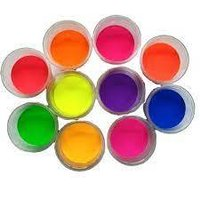 Fluorescent Pigment Dye water soluble