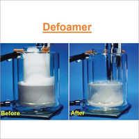 Defoamer Chem