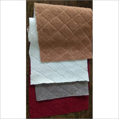 Dimond Terry Membrane Laminated Fabric