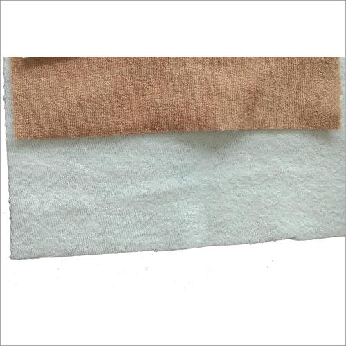 Terry Membrane Laminated Fabric