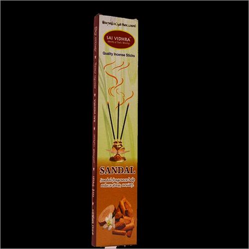 Sandal Fragrance Incense Stick
