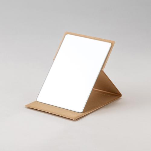 Cosmetic Folding Mirror