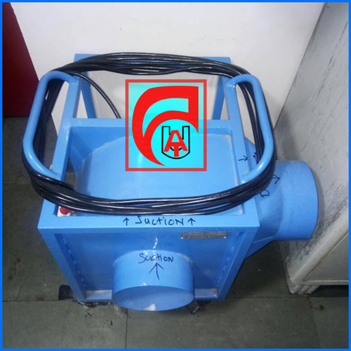 Portable Fume Exhaust Blower