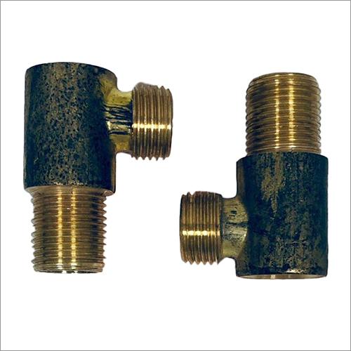 84-85 GSM Brass Angle Valve