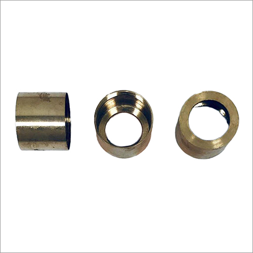 10-11 GSM Lorret Brass Forging