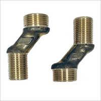 99-100 GSM Legg Brass Forging