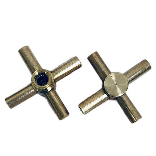 59-60 GSM Brass 4 Pin Handle