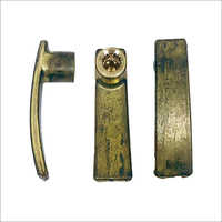 45-46 GSM Nova Brass Forging Handle