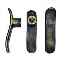 48-49 GSM S Brass Forging Handle
