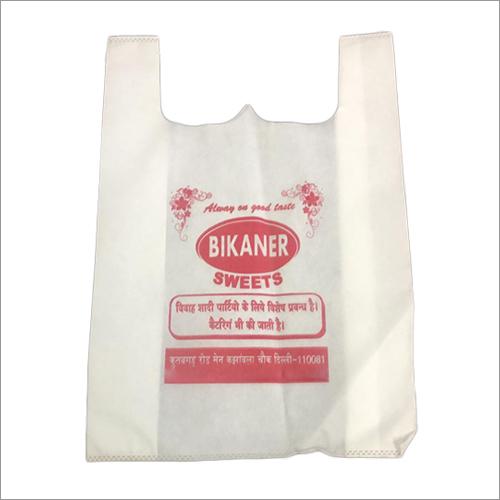 Non Woven Bakery Bag