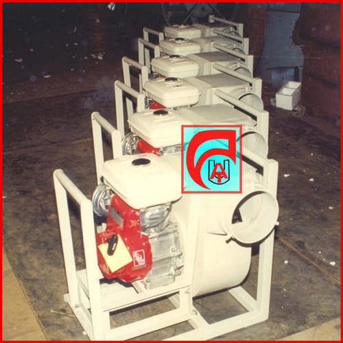 Engine Driven Portable Blowers