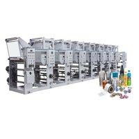 Pharma Printing Machine
