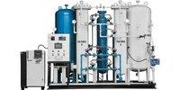 Oxygen Processing Plant