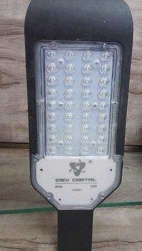 36W LED STREET LIGHT -THETA