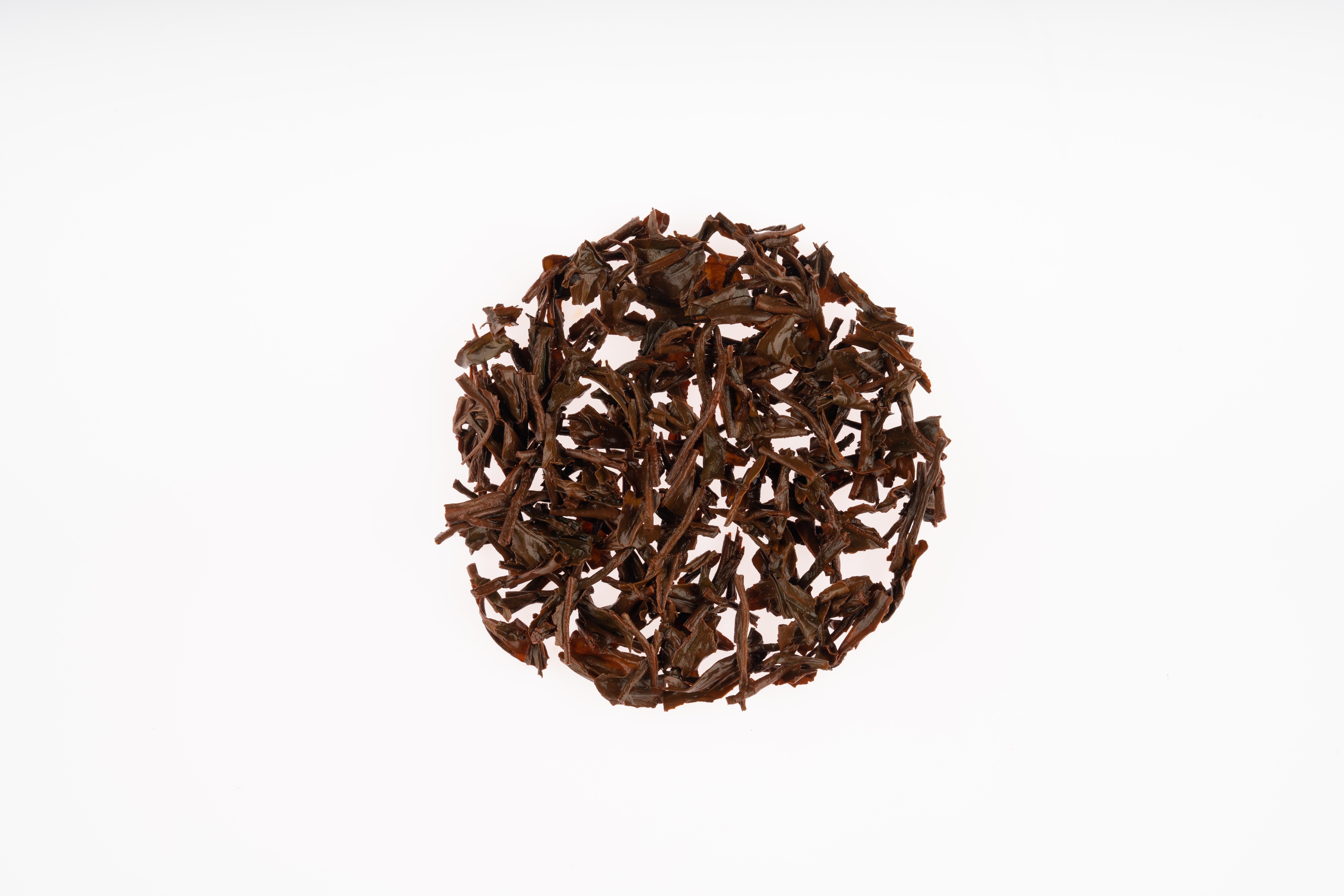 Assam Standard Orthodox Tea