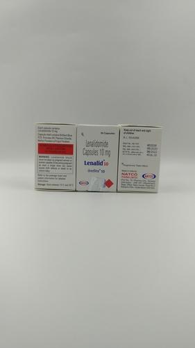 Lenalid 10 mg Capsule
