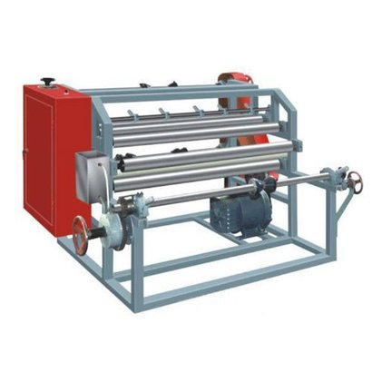 Slitting And Rewinding Machine For Submersible Wire Grade: Automatic