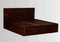 Sheesham Wooden Bed