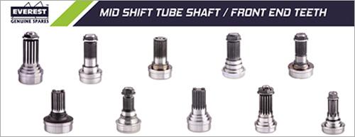 Mid Shift Tube Shaft