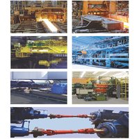 Drive Line Product Range For Industrial Application