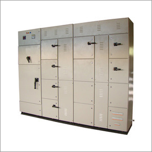 Low Voltage Power Distribution Panels