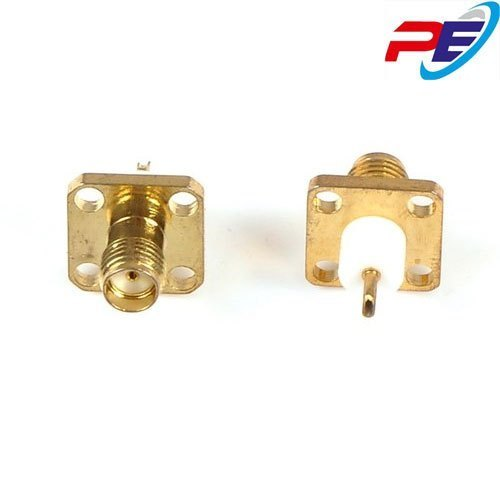 SMA Adaptor And Connector