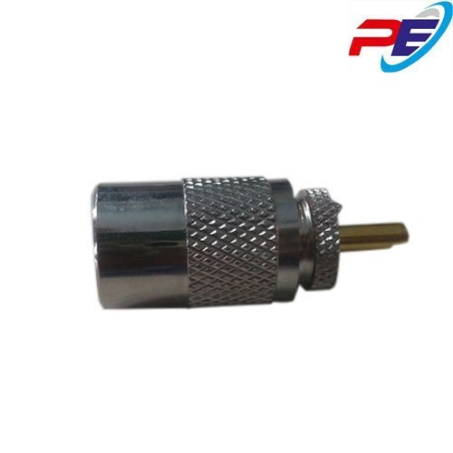 UHF Plug Rg 8