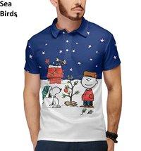 Digital Print Tshirt Fabric