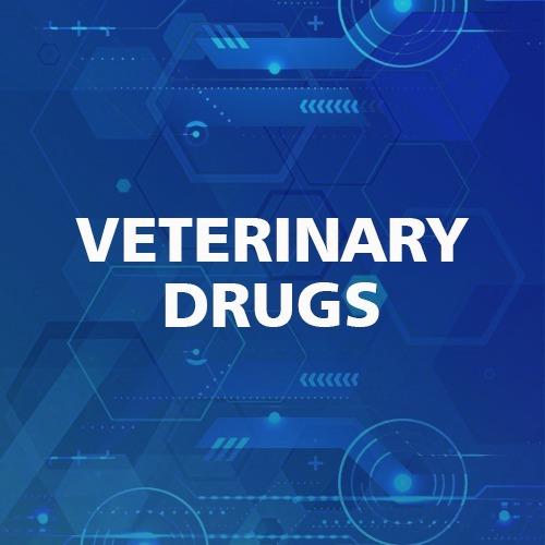 Veterinary Drugs Ingredients: Chemicals