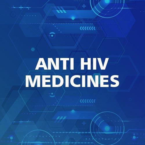 Anti Hiv Medicine Expiration Date: 2 Years
