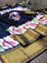 Soft Nylon Silk Cloth