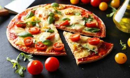 Pizza Flavour