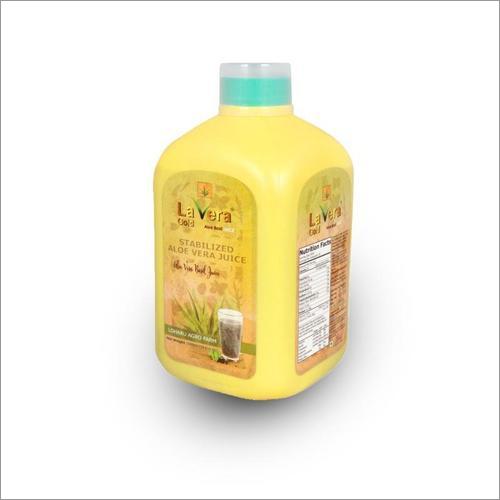 Aloe Vera Omega 3 (Basil Seed) Juice  1 Ltr
