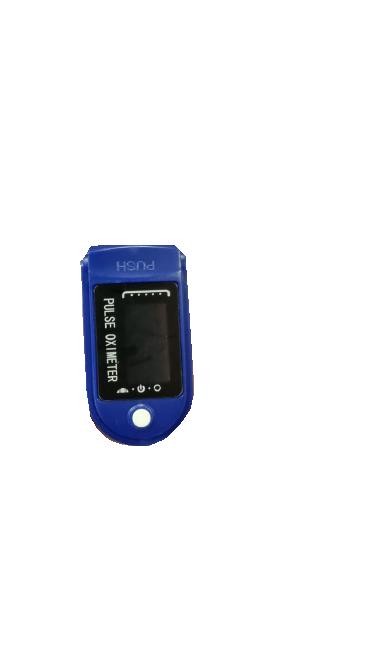 HEEMAX Digital Pulse Oximeter