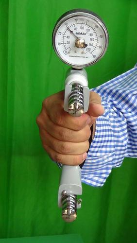 Hand Dynamometer (Hydraulic)