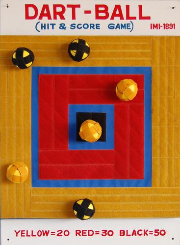 IMI-1891 Target-game (Hit & Score)