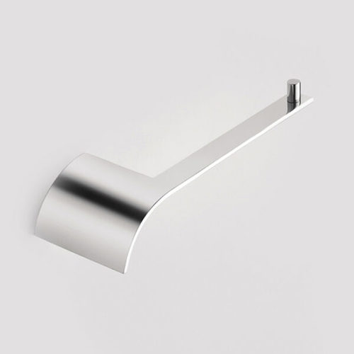 Toilet Paper Holder without Lid