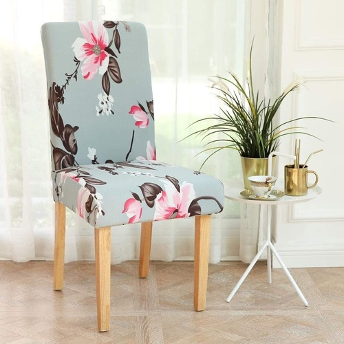 Elastic Chair Cover (1 Pc)