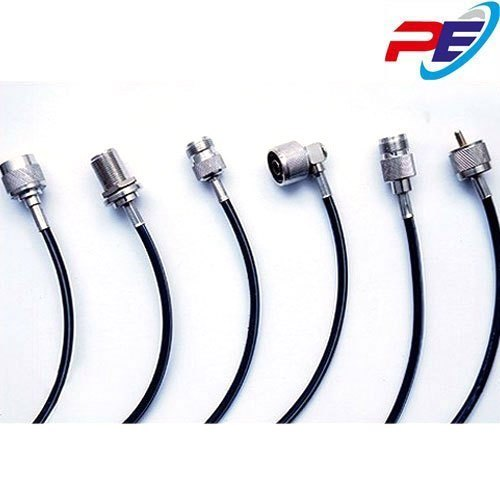 CCTV Cable Assembly