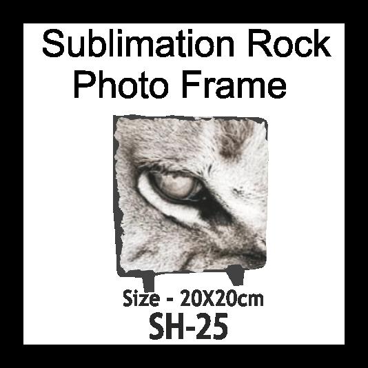 Sublimation Stone SH series