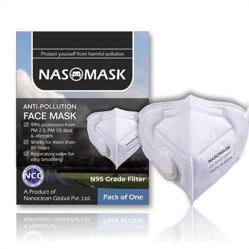 Nasomask N95 Face Mask