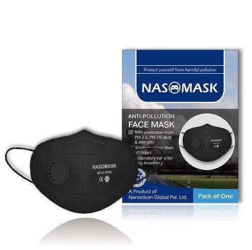 Reusable Nasomask N95 Face Mask