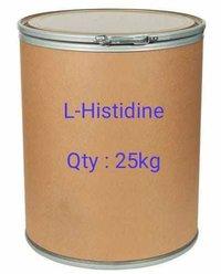 L-histidine (For Biochemistry)