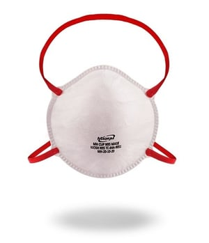 MH CUP N95 Mask
