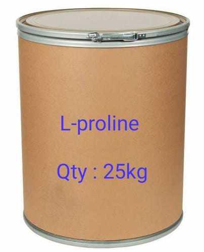 L-proline (For Biochemistry)