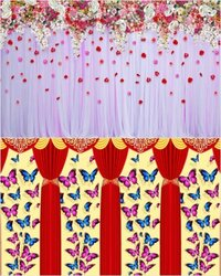 Side Wall Tent Fabric